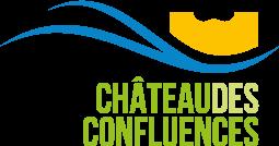 Logo Château des Confluences